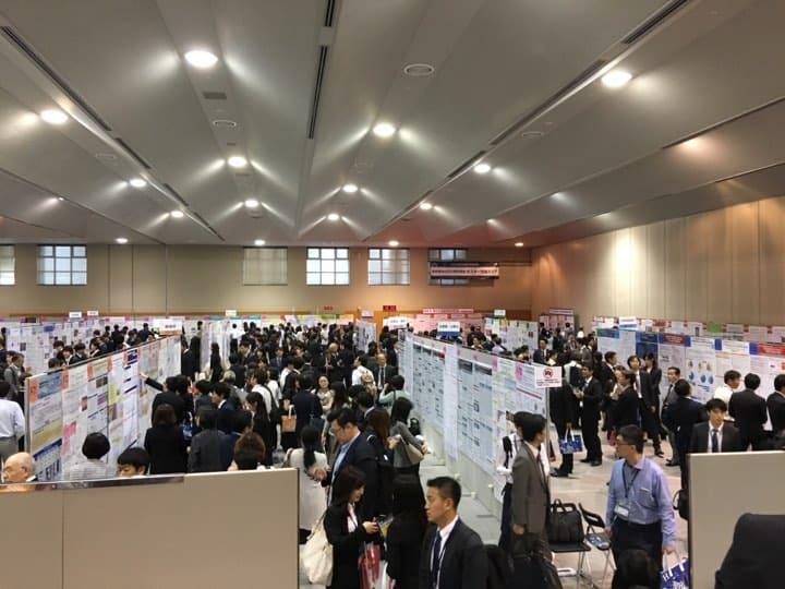 日本皮膚科学会 ポスター発表